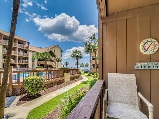 2 Bedroom 2 Bath Pool / Courtyard  View Condo 4