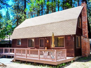 Cozy, Clean Cabin near Shaver Lake- owner operated
