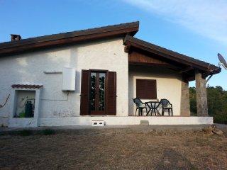 Una bella casa in messa di Parco Nazionale