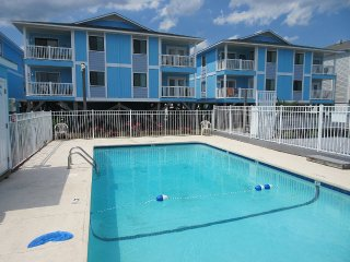 Beach Villas A2 - Poole, Ocean Isle Beach