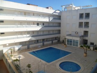 APPT TT CONFORT(JACUZZI, PISCINE, ALICANTE à 40Km), Alicante