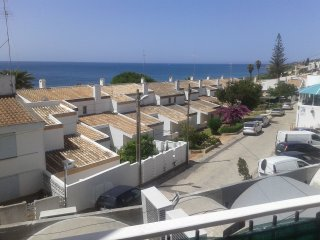 1 Bed Apartment in Luz centre with Sea View