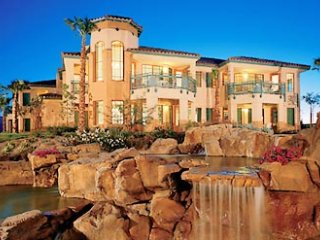 MARRIOTT'S DESERT SPRING VILLAS 5 Star studio, Palm Desert