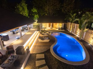 Brand new luxury villa, Pecatu