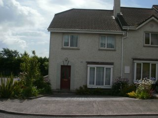 Three bedroomed house, Youghal