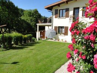 Gite du Jura avec sauna, classé 2 épis. (gîte n°1805 aux gîtes de France), Foncine-le-Haut