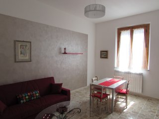 Appartamento in centro storico, San Miniato