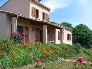 Entre Provence et Cévennes, Ardèche du Sud