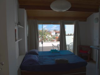 Um oásis no Antigo Salvador - Apartamento Dahlia