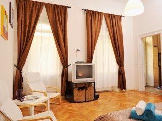 Apartments Hegedus, Budapeste
