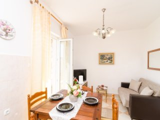 Apartments Nicol - Two-Bedroom Apartment with Balcony and Sea View, Dubrovnik
