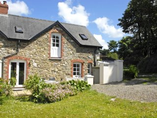 Carreg Mabws, Haverfordwest
