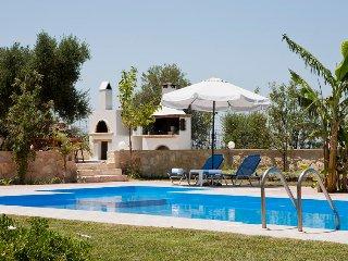 Villa Artemis,belle villa ,a 2 km de la plage