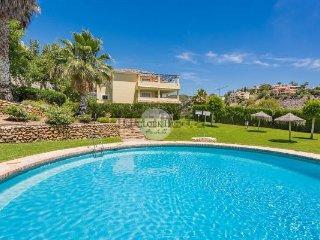 Luxury Apartment next to Puerto Banus, Nueva Andalucia