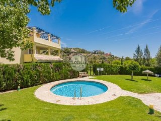 Luxury Apartment next to Puerto Banus