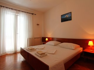 Guest House Zec - Studio with Balcony (2 Adults)