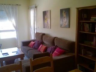 Acogedor apartamento cerca de rutas turisticas, Almoradí