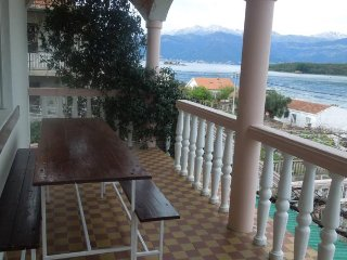 Apartments Stradioti - Triple Room with Sharing Bathroom and Sharing Kitchen