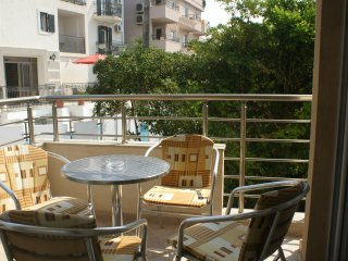 Apartments Dominus - Two Bedroom Apartment with Balcony 2