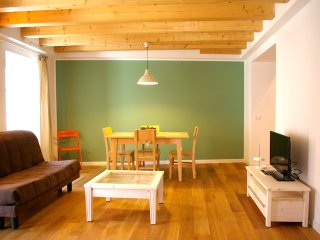 Il Gufo Vacanze Apartments - Trentino Alto Adige