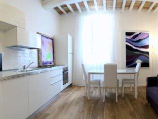 Appartamento San Pietro De Luxe