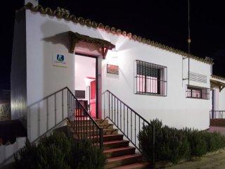 La Mina Rural Casa del Hierro, El Almendro