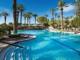 Westin Mission Hills Resort Villas 1 Bedroom, Rancho Mirage