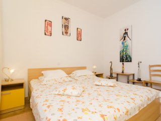 Apartments and Room Frane-One Bedroom Apartment with Terrace, Dubrovnik