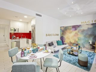 Sweet Inn Apartments Barcelona- Plaza Espana Fira I
