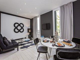 Sweet Inn Apartments Barcelona - Plaza España Fira II