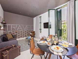 Sweet Inn Apartments Barcelona -Plaza España Fira III