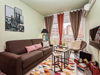 Sweet Inn Apartments Barcelona - Gaudi Avenue