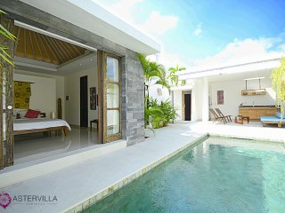 1br quiet and romantic villa