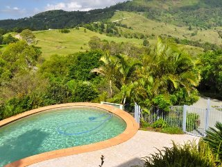 Highwood Park B&B Guest Lodge, Maleny