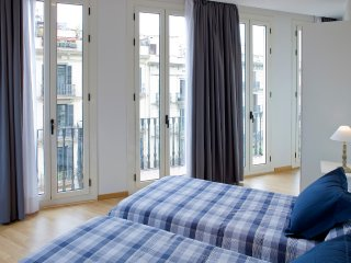 Exellent location, centric, beautiful apartment, Barcelona