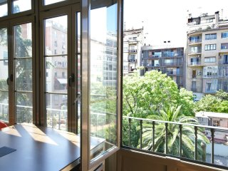 New! Paseo de Gracia, best location