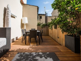 Private Terrace, Wifi, Tripadvisor Excellence, Florenz