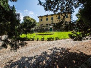 Villa Pandolfini 2