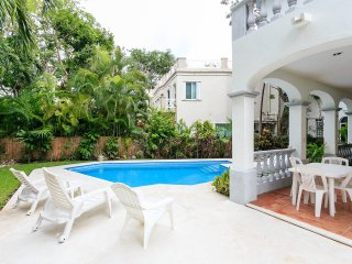 Casa Phyllis - Enjoy the Wonder of the Caribbean, Playa del Carmen