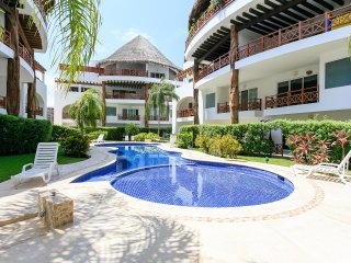 QUADRA ALEA  LUXURY 4 BEDROOM CONDO, Playa del Carmen