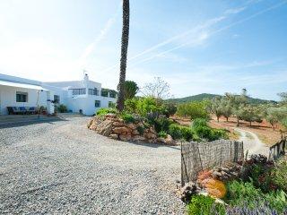 Preciosa Casa Rural, Port de San Miguel
