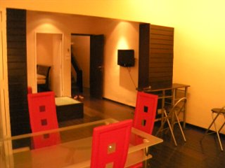 Posh Apartment in a great location, Chennai (Madras)