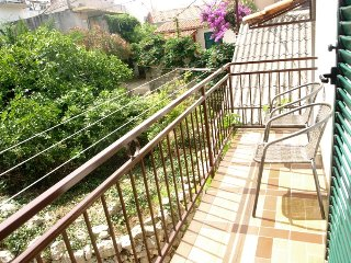 """Apartment """"Marina"""" in the center of Rogoznica- 20 m from the sea"""