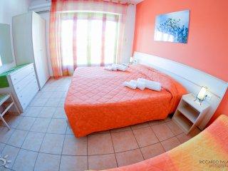 Appartamento 'Libeccio' vicino al mare di Casuzze, Santa Croce Camerina