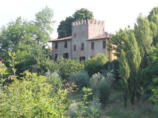 Appartamento Villa I Chisci, San Casciano in Val di Pesa