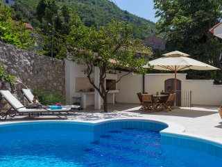 Villa Sunset, private swimming pool & terrace-NEW