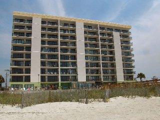 Springs Towers 601-1, North Myrtle Beach