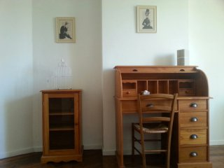Appartement Campanule meublé de tourisme et d'affa