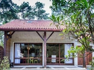 Villa mitoyenne pour 6 personn, Hossegor