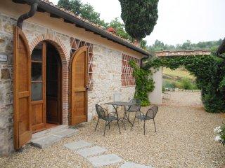 Agriturismo Borgo Bottaia T3-1